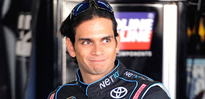 NET10 Wireless NASCAR Driver: Germán Quiroga preview image