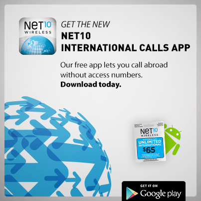 Be an International Calls Extraordinaire preview image